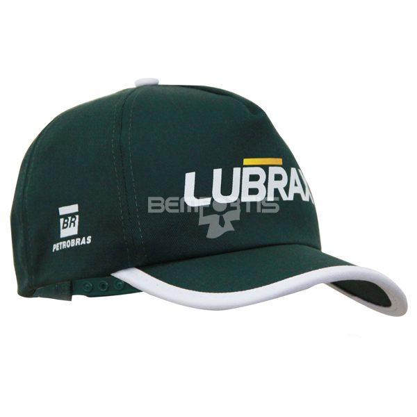 Boné Lubrax